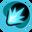 HyperBurn logo