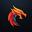 DragonMusk logo