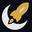 Moonshot (MOONSHOT) logo